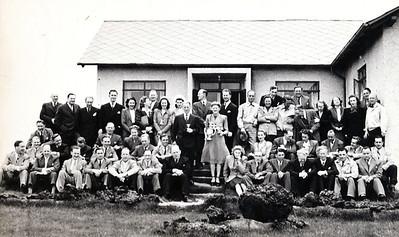Firmakeppni GR 1948