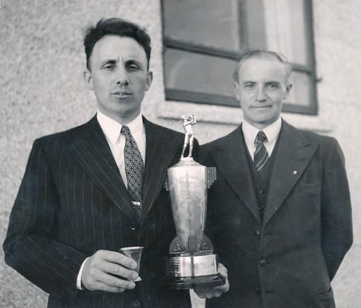 Íslandsmótið 1948