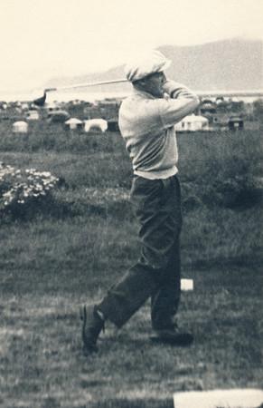 Þorvaldur Ásgeirsson.