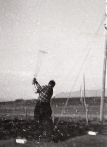 Íslandsmót 1956