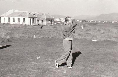 Hole in one mótið 1957
