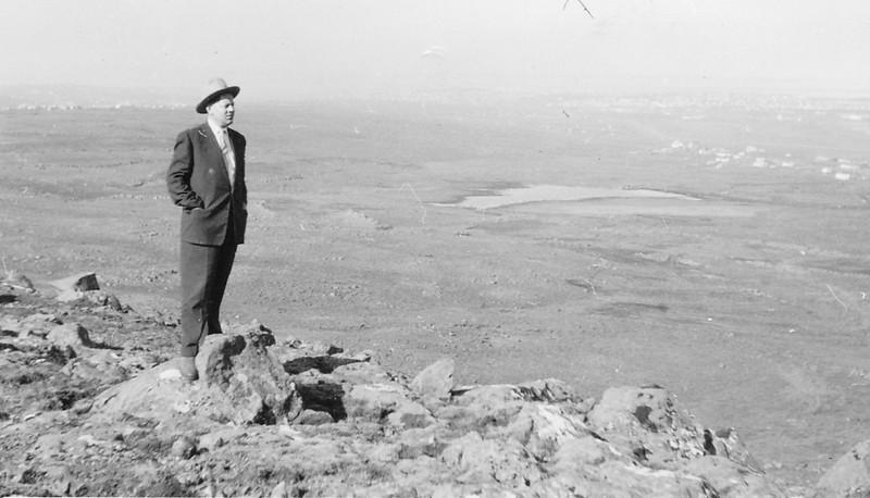 Grafarholt 1958