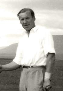Gísli Ólafsson - 1940, 1941 & 1944