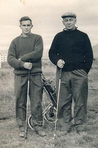 Bæjarmeistarar 1960