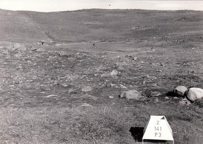 Grafarholt 1964
