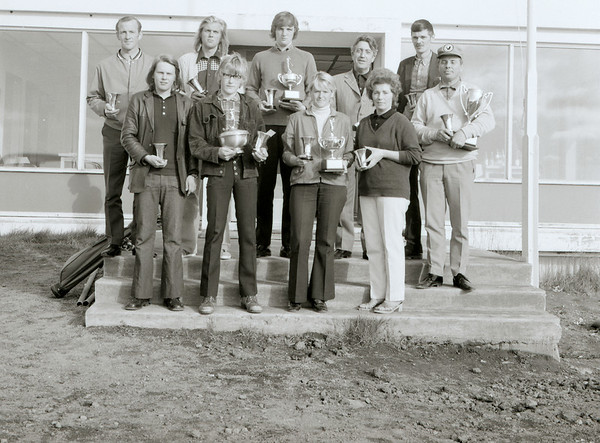 Opna ÍSAL 1972