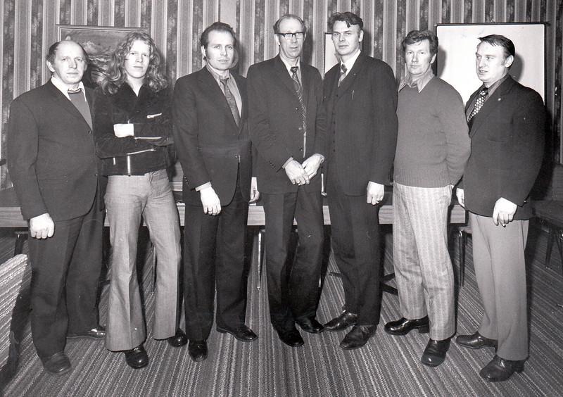 Sveit GS 1973