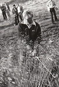 Þorbjörn Kærbo. Á Íslandsmótinu í Grafarholti 1974.