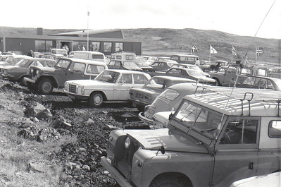 NM 1974 í Grafarholti