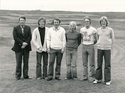 Karlasveit GR 1976