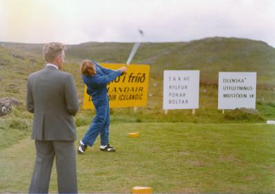 Víkingakeppni 1977