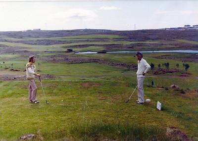 GR open 1978