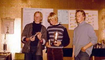 Meistaramót GR 1980