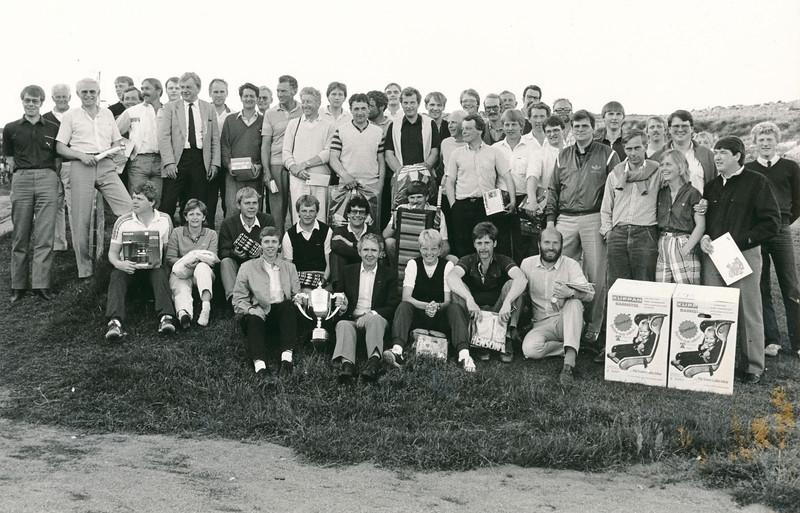Opna GR 1984