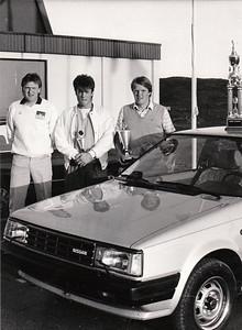 Nissan-Stigamótið