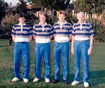 EM golfklúbba 1985