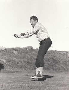 Íslandsmótið 1986 á Hólmsvelli