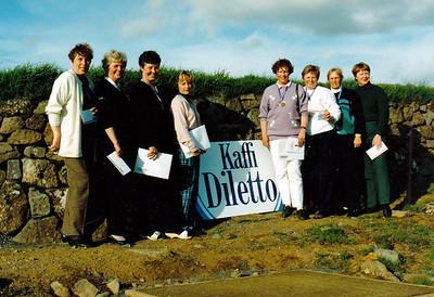 Opna Diletto 1992