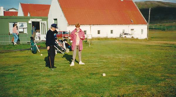 Borgarstjórnarmót 1993