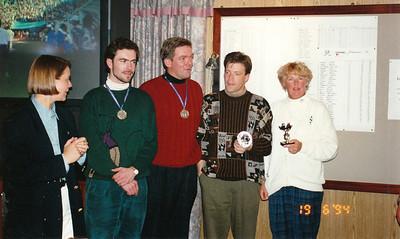 Jónsmessumót 1994