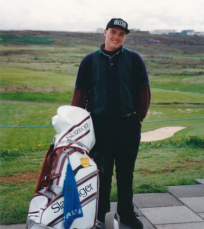 Jens Sigurðsson.