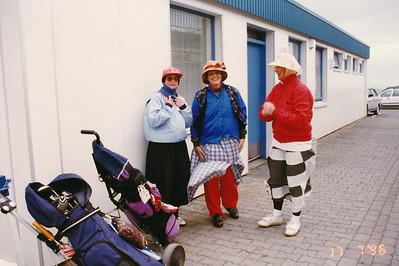 Hatta- pg pilsamótið 1996