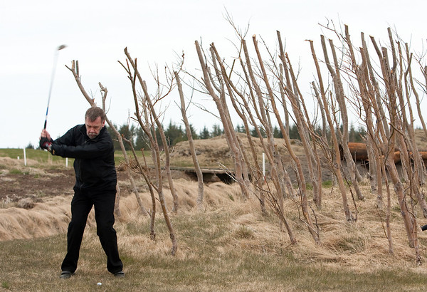 Opnunarmót Garðavallar 2010
