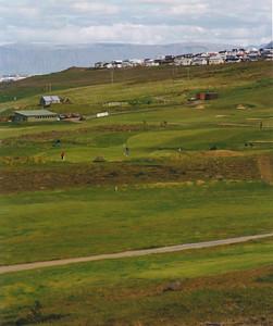 Grafarholt 1997