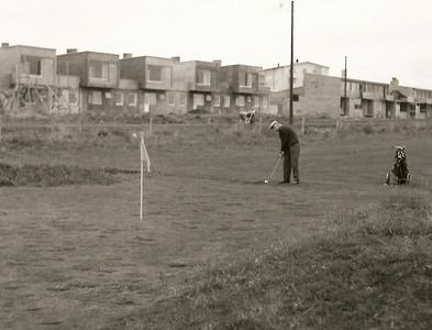 Vippað inn á 3. flöt 1962