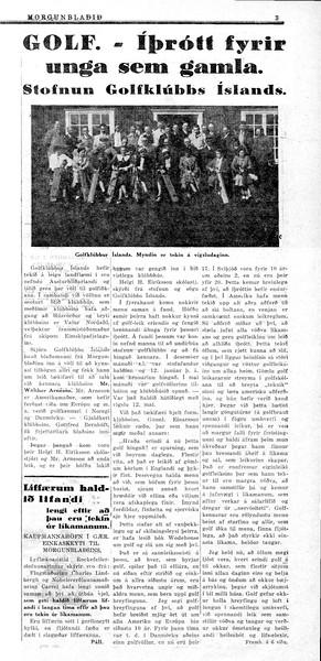 Morgunblaðið 23. júní 1935 - Timarit.is