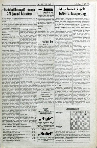 Morgunblaðið 31. júní, 2 - Timarit.is