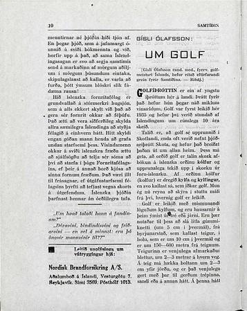Samtíðin 1. desember 1946 - Timarit.is