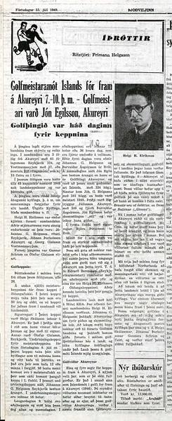 Þjóðviljinn 15. júlí 1949 - Tímarit.is