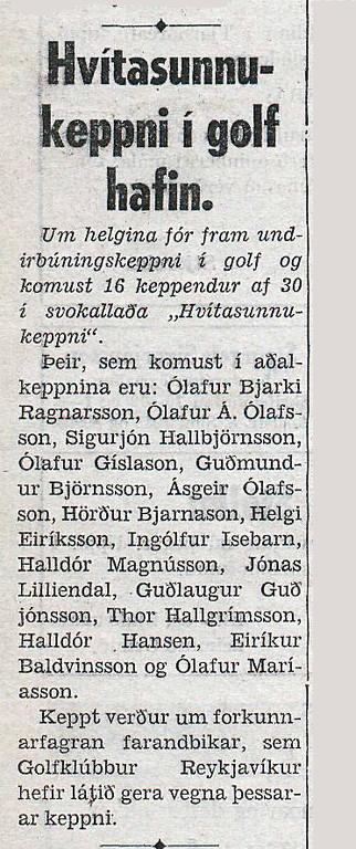 Vísir 15. maí 1950 - Timarit.is