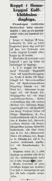 Vísir 6. júní 1950 - Timarit.is