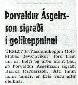 Morgunblaðið 26. maí 1954 - Tímarit.is