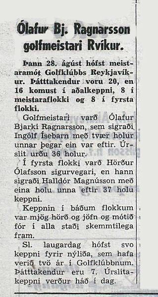 Vísir 11. september 1954 - Tímarit.is
