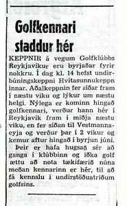 Morgunblaðið 15. maí 1954 - Tímarit.is
