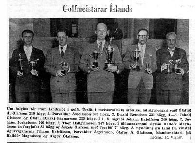 Morgunblaðið 27. júlí 1954 - Tímarit.is