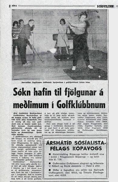 Þjóðviljinn 6. febrúar 1965, 2 - Timarit.is