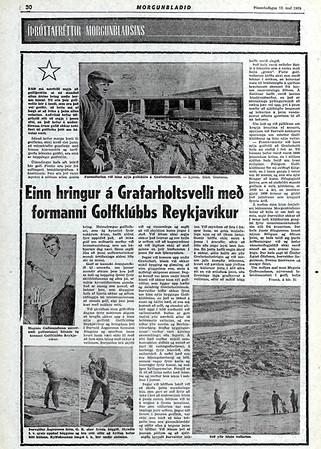 Morgunblaðið 13. maí 1965, 30 - Timarit.is