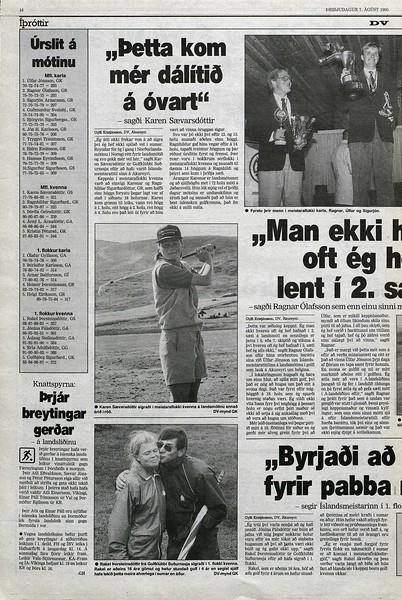 DV 7. ágúst bls. 16 - www.timarit.is