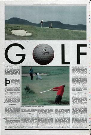 Morgunblaðið 1. september 1991, bls. 34. -  www.timarit.is