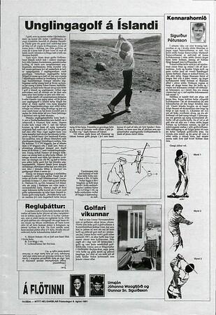 Þjóðviljinn 9. ágúst 1991 - bls. 14 - www.timarit.is