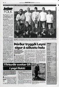 Morgunblaðið 25. ágúst 1992, 10C - Timarit.is