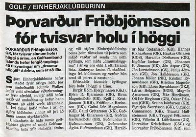 Morgunblaðið 18. desember 1992 - Timarit.is