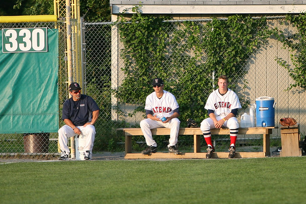 Wareham Gatemen  2014