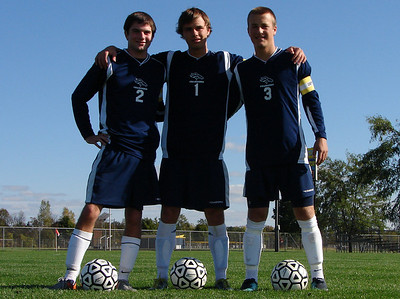 Valley Lutheran soccer