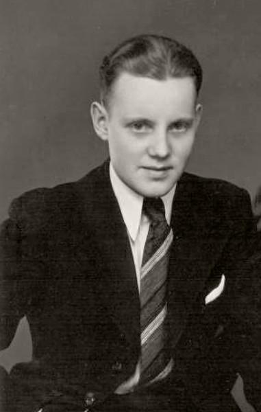 Þorvaldur Ásgeirsson - 1937, 1947 & 1948.