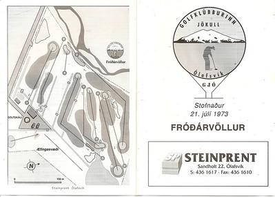Fróðárvöllur, Ólafsvík